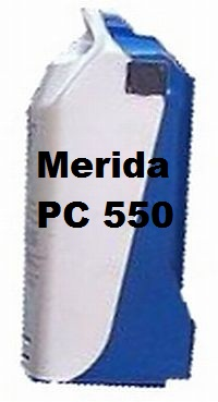 batteria merida pc 550